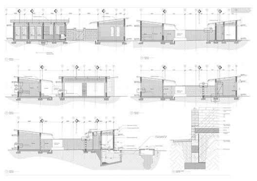 Cortesía de Studio FH Architects
