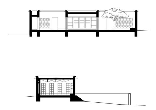 Cortesía de BC architects