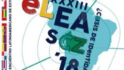 Asiste al XXXIII Encuentro Latinoamericano de Estudiantes de Arquitectura en Bolivia