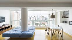 RA Apartment / Pascali Semerdjian Arquitetos