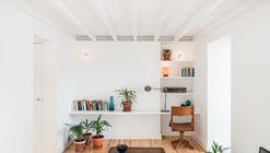 Belém – Remodelação de Apartamento / Aboim Inglez Arquitectos