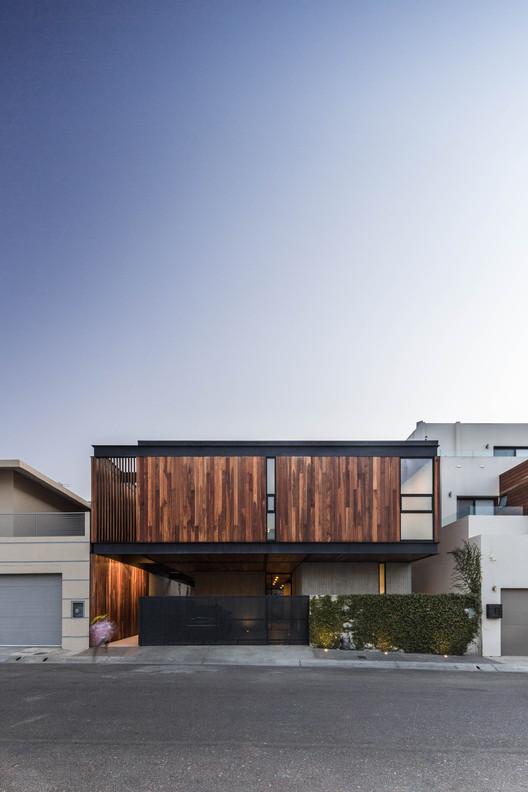 Casa GA2 / graciastudio, © Onnis Luque