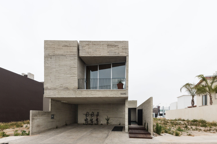 Casa Río / graciastudio, © Onnis Luque