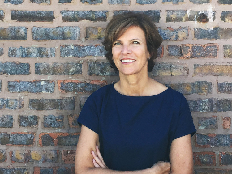 Jeanne Gang Cut the Wage Gap at Studio Gang and Is Challenging Others to Follow Suit, © <a href='https://de.wikipedia.org/wiki/Jeanne_Gang#/media/File:Jeanne_Gang.jpg'>Wikimedia user Kramesarah</a> licensed under <a href='https://creativecommons.org/licenses/by-sa/4.0/'>CC BY-SA 4.0</a>