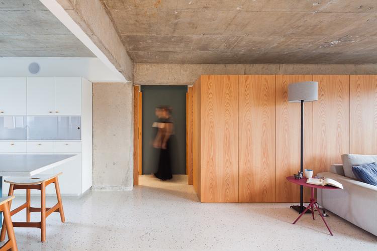 EM Apartment / COA Associados, © Pedro Vannucchi