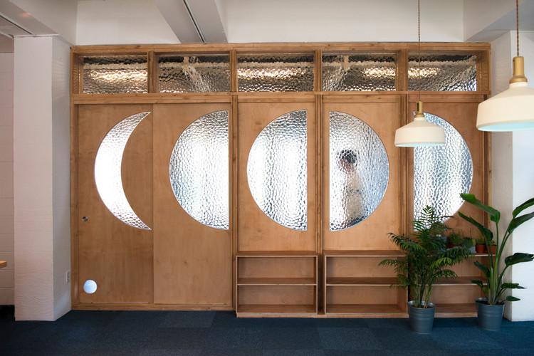 Irim Yoga Studio & Cafe / Foam Architects, © Kim Eunsol