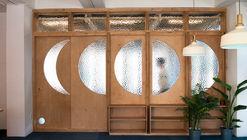 Irim Yoga Studio & Cafe / Foam Architects