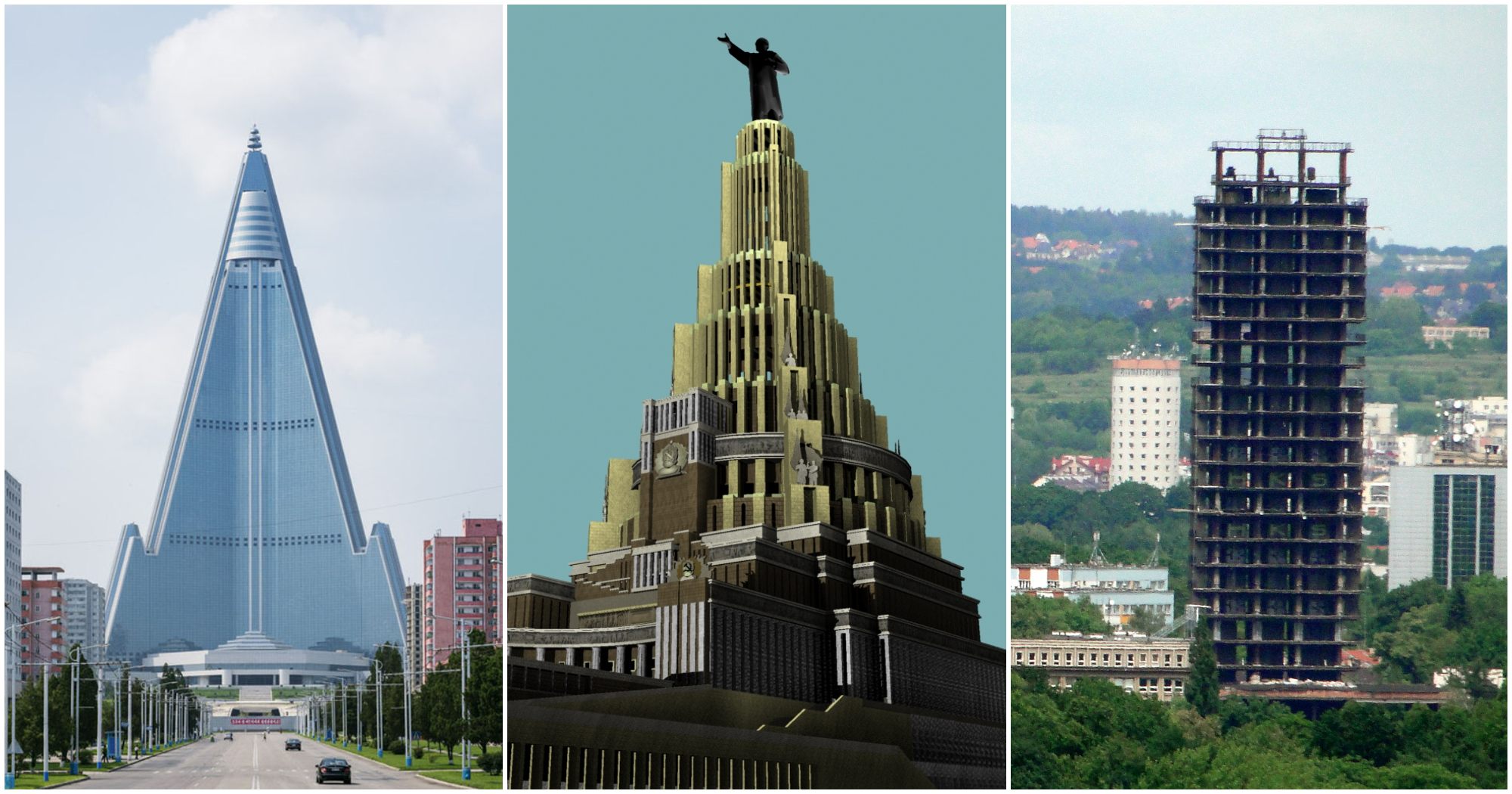 los 10 edificios inconclusos m u00e1s famosos de la historia