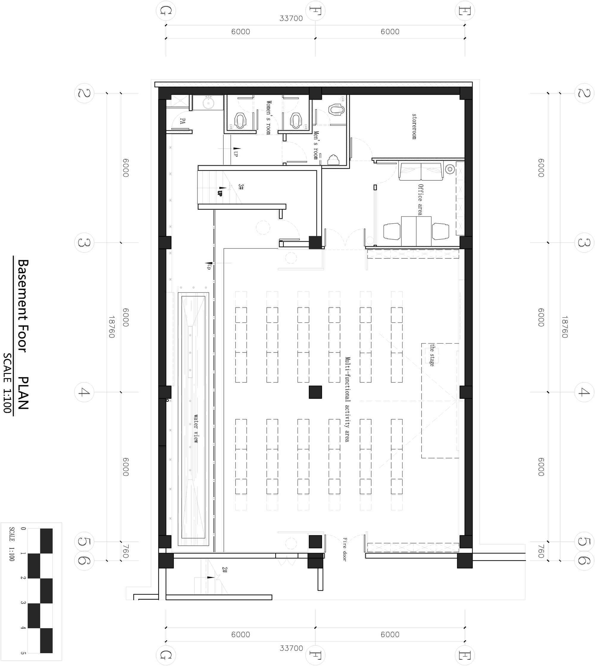 Gallery Of Zhijian Bookstore Smy Design 26