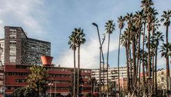 Clásicos de Arquitectura: Unidad Vecinal Providencia / Carlos Barella Iriarte + Isaac Eskenazi Tchimino