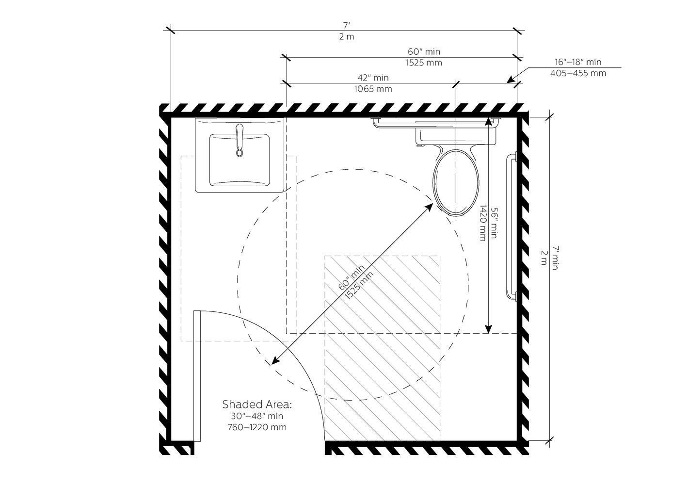 Ada guide simplifies universal design planning | remodeling.