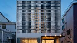 Sanya SIXX Hotel / MODULO architects