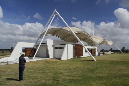 Courtesy of Arun Nalapat Architects