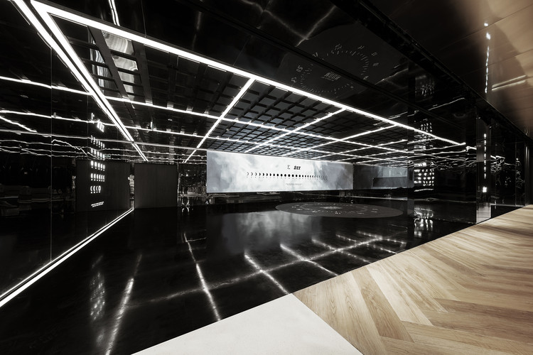 Yan Ji You Flagship Store in K11 Guangzhou / Karv One Design, © Guiheng Liao