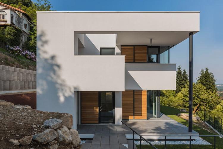 House NM / Studio Ecoarch, © Marco Reggi photographer