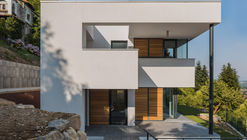 House NM / Studio Ecoarch