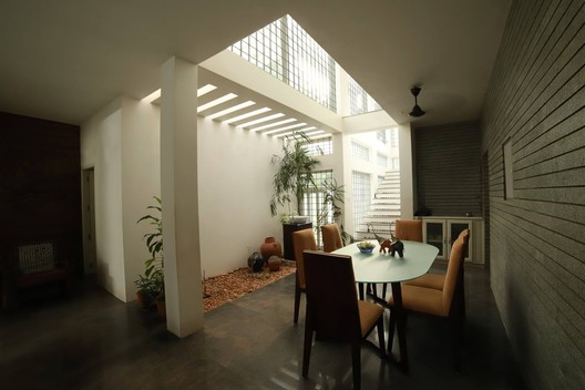 Ambiente de hogar / NO Architects Designers and Social Artists