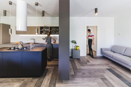 Diseñando un nuevo hogar para un cliente ciego / So & So Studio
