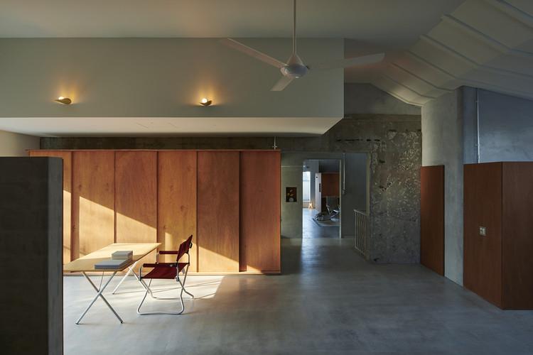 Senri Greenery House Renovation / hitotomori, © Hiroki Kawata