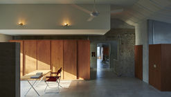 Senri Greenery House Renovation / hitotomori