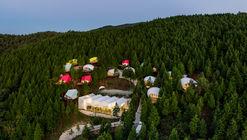 SJCC Glamping Resort  / Atelier Chang