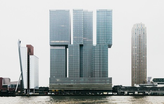 Rem Koolhaas on Identity and Conformity in the Digital City
