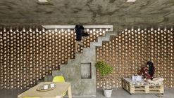 Casa Zancos  / Natura Futura Arquitectura