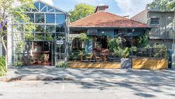 Bona Restaurante / Fabio Marins Arquitetura
