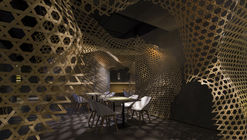 Chuan's Kitchen / Infinity Mind