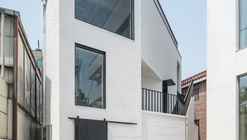 Hapjeong 359 18 / Simplex Architecture