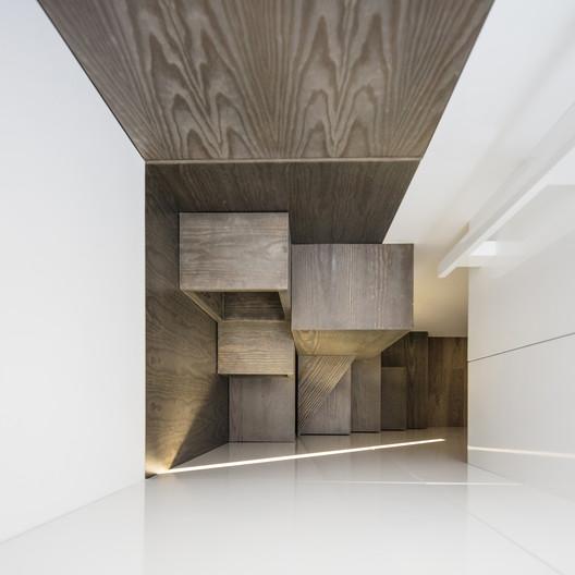 Departamento en Vila do Conde / Raulino Silva Arquitecto
