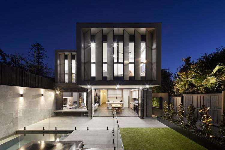 Molesworth St House / Chan Architecture, © Tatjana Plitt