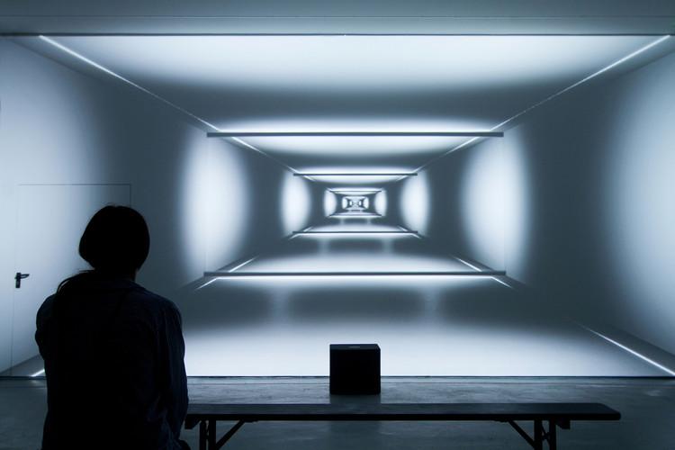 Prison to Prison: Pabellón de Uruguay en la Bienal de Venecia 2018, © Antoine Reboul