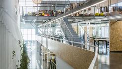 Adecuación y reforma de un espacio industrial / Picharchitects/Pich-Aguilera