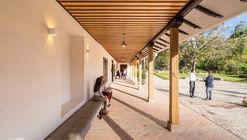 Campus La Trabana, Universidad del Azuay / Consultora de Arquitectura y Urbanismo