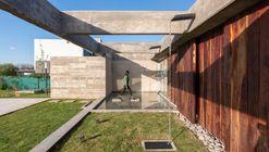 Casa CG / Adolfo Mondejar – Estudio de Arquitectos