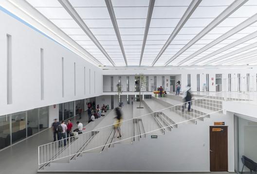 Universidad Interamericana / Boyancé Arquitectura + Edificación