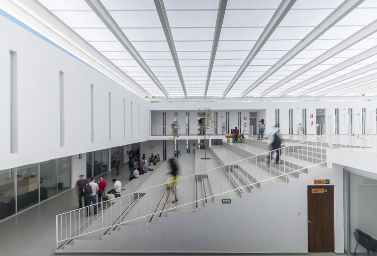 Universidad Interamericana / Boyancé Arquitectura + Edificación, © Manolo R Solis