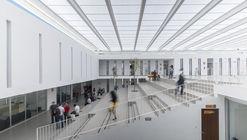 Universidade Interamericana / Boyancé Arquitectos