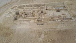Watch Day en el sitio arqueológico Cerro de Oro, Cañete