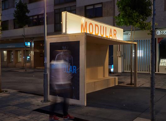 Modular / Xoan Anleo. Image © Roberto Treviño
