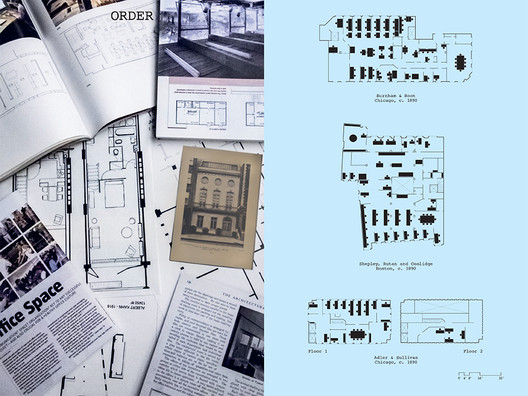 Office Manuals from the Past Century Expose the Realities of Architectural Practice