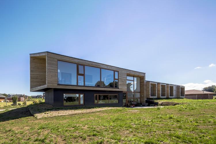 Casa VERSIN FOLSCH / AM Arquitectura, © Juan Eduardo Sepulveda