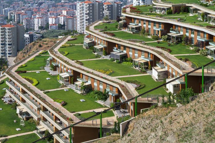 Residencia Asma Bahçeler / M artı D Mimarlık, © ZM Yasa Photography