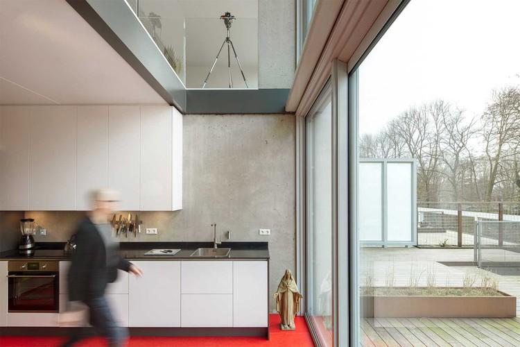 Superlofts Blok Y / Marc Koehler Architects | ArchDaily