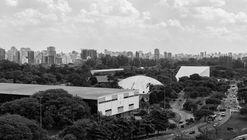 Clássicos da Arquitetura: As Arquiteturas do Parque Ibirapuera / Oscar Niemeyer