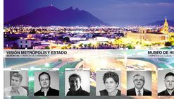 """Sesión 245. """"Visión metrópolis y estado"""" Comisión de Urbanismo de la ANAMTY"""