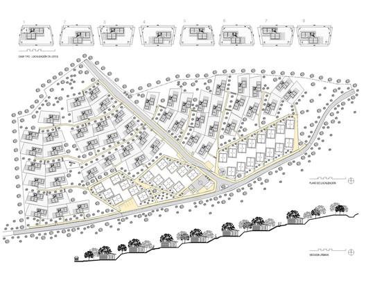 La Pradera / Urbano
