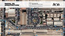 Últimos días para postular a la convocatoria del equipo curatorial de la XXI Bienal de Arquitectura y Urbanismo de Chile 2019