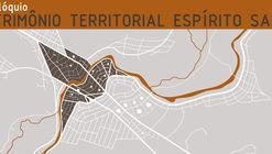 1° Colóquio Patrimônio Territorial no Espírito Santo - PatriTerri1
